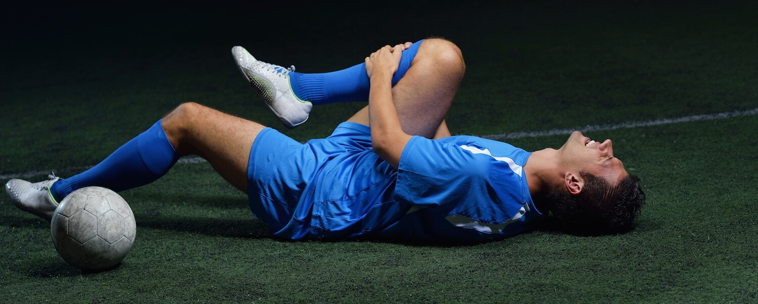 Management Of Sports Injuries In Lawrenceville